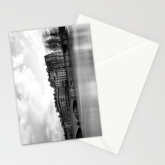 Il de la Cite Stationery Cards
