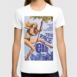 The Face of Eve T-shirt