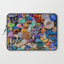 Rocks and Minerals, Geology Laptop Sleeve