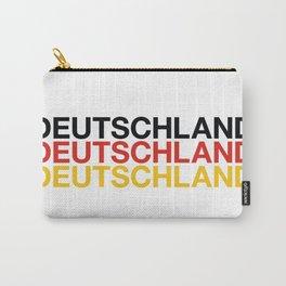 DEUTSCHLAND Carry-All Pouch