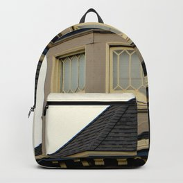 A Simple Something Backpack