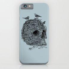 Skull Nest iPhone 6s Slim Case