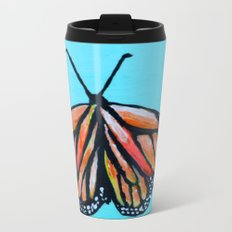 Monarch Metal Travel Mug
