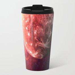 Planet Mercury Travel Mug