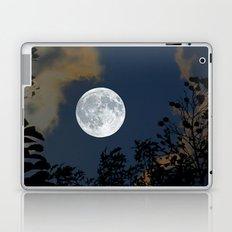Moon Glo Laptop & iPad Skin
