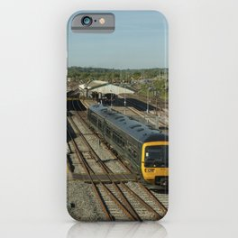 Westbury Turbo  iPhone Case