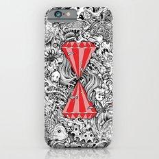 10 of Diamonds iPhone 6s Slim Case
