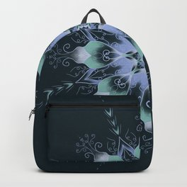 """Dream"" mandala Backpack"