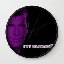 maestro Wall Clock