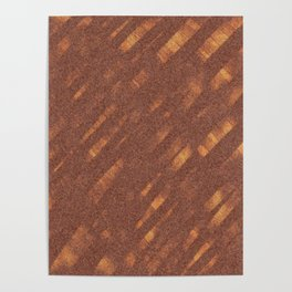 Copper Noise in Oils Poster