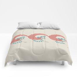 Dedicated Follower of Fashion Comforters