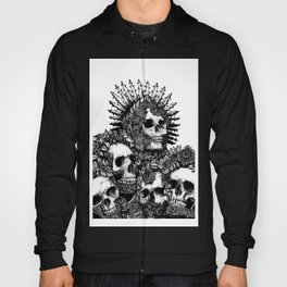 The Ancients Kings : Reunion Hoody