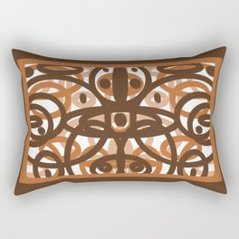 The Spice Must Flow DP170117d Rectangular Pillow