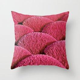 VIETNAMESE IMPRESSION Throw Pillow