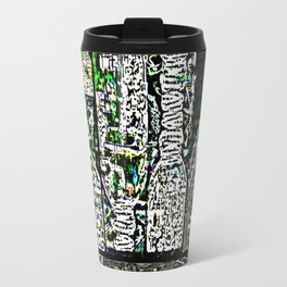 Plastics series 13 Travel Mug