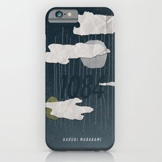 1Q84 iPhone 6s Slim Case