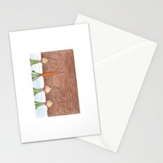 Subterranean Stationery Cards