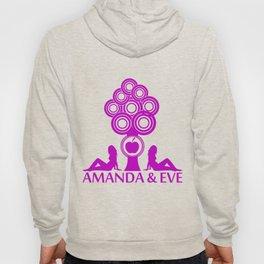 AMANDA & EVE Hoody