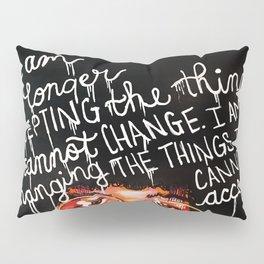 Angela Davis Pillow Sham