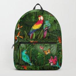 Jungle Backpack