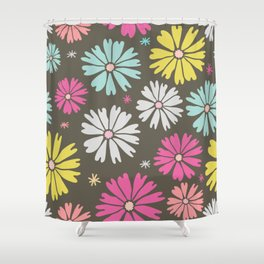 Bloom - Style 1 Shower Curtain