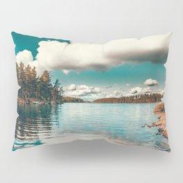 Belle Svezia Pillow Sham