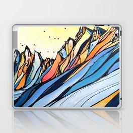 The Kingdom Laptop & iPad Skin