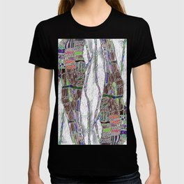 Weaving the Thread: Strands of Life T-shirt