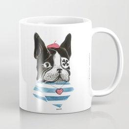 Mlle Panchita Coffee Mug