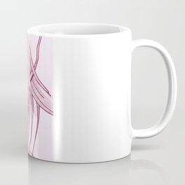 Lady & Octopus Coffee Mug