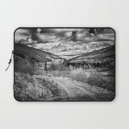 Woodland Valley Laptop Sleeve