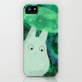 Friend In Need iPhone Case