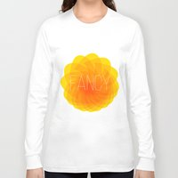 fancy Long Sleeve T-shirts featuring fancy by Helmo Studio