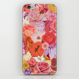 Super Bloom iPhone Skin
