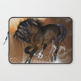 Beautiful horse Laptop Sleeve