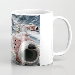 ASCUA aerobatic team Coffee Mug