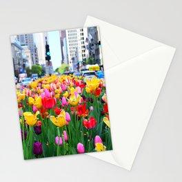 Michigan Avenue Stationery Cards