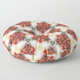 Immortal Plastic Floor Pillow