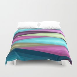 Abstraction 3 Duvet Cover