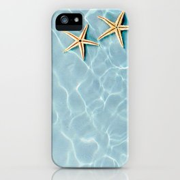 Stars in the Sea iPhone Case