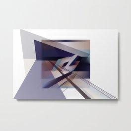 Abstract 2018 010 Metal Print