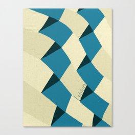 Leblon Canvas Print