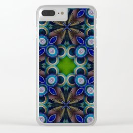 Traditions Clear iPhone Case
