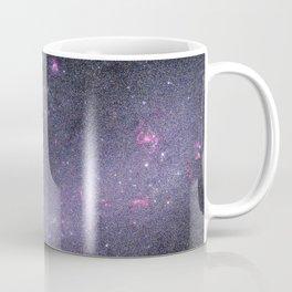Large Magellanic Cloud, 1986 Coffee Mug