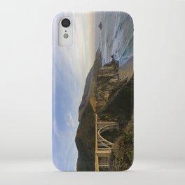 Bixby Bridge at Big Sur iPhone Case