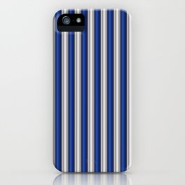 Traditional Japanese pattern BO-JIMA iPhone Case