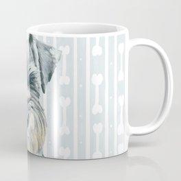 Schnauzer Mc Doogall Coffee Mug