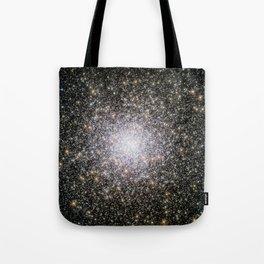 Globular Cluster Caldwell 104 Tote Bag
