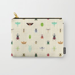 Bug Friends Carry-All Pouch