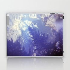 Tahoe Laptop & iPad Skin